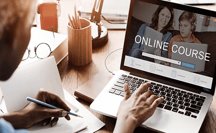 Khóa học Online